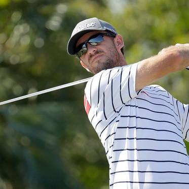 Lanto Griffin Partners with IES Communications as PGA Tour Ambassador
