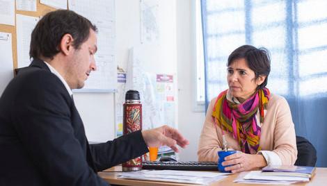 Presentaron a Cecilia Acciardi como nueva secretaria de Desarrollo Social