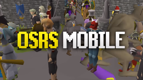 Free 7-Day Old School Runescape Membership (OSRS: Mobile Release)