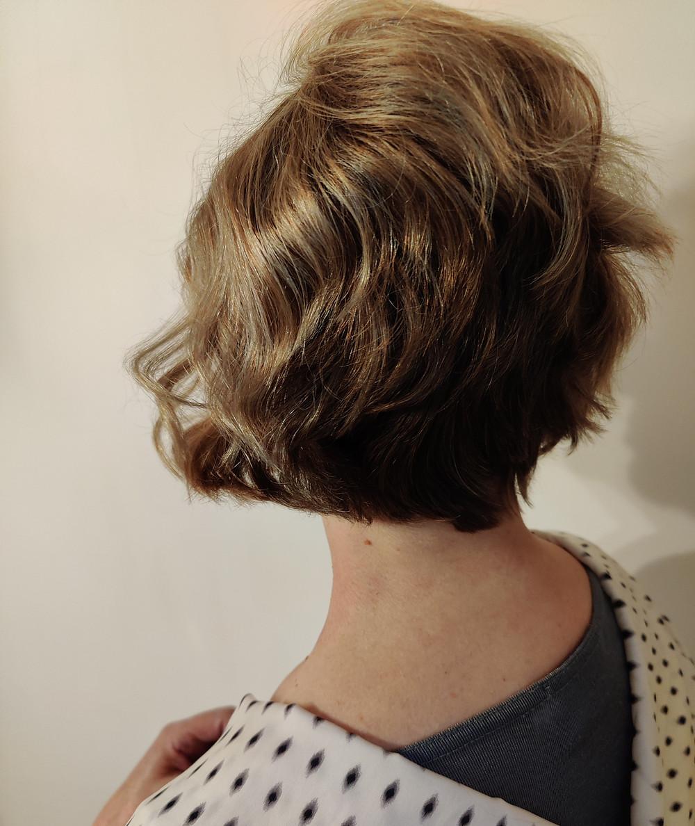 Millainen hiustyyli sopii minulle? #hiustyylit #polkkatyyli