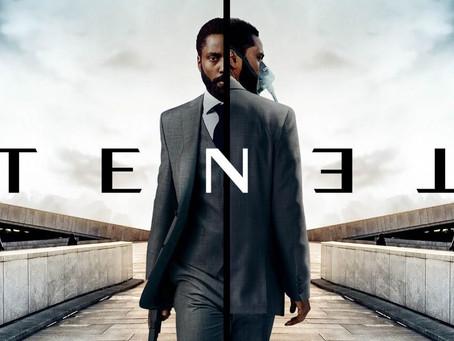 Review: Tenet.
