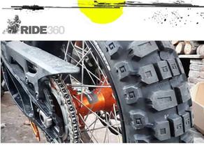 GoldenTyre | New Big Bike tyres in 2019