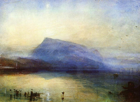 What does impressionism mean to me?