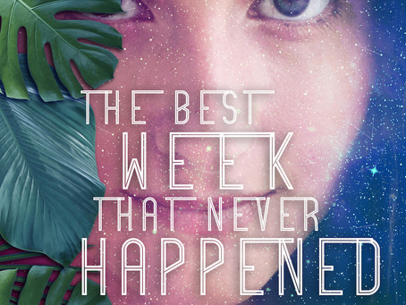 The Brain and The Best Week that Never Happened