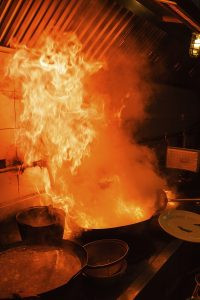 Apa Yang Harus Anda Lakukan Selepas Sistem Penggera Kebakaran Komersial Anda Terpadam