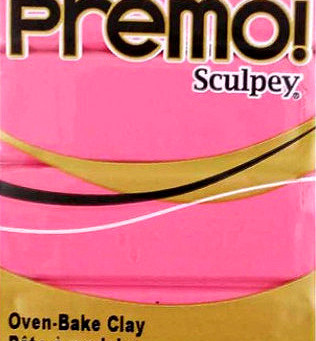 Premo Sculpey is in store now!