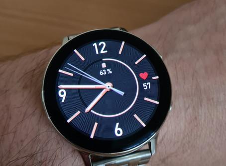 Циферблат Galaxy Watch - 3