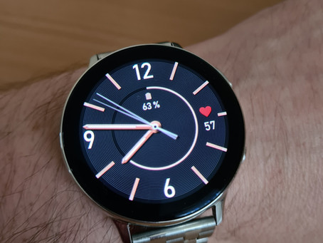 Циферблат Galaxy Watch - 3
