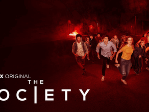The Society | 1 Temporada