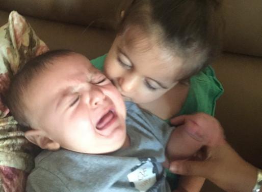 מה בכי של תינוק מעורר אצלנו?