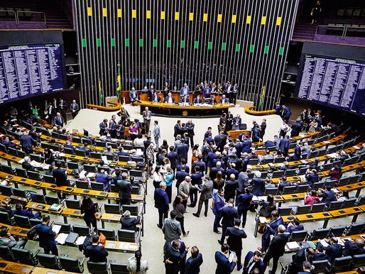 Comissão aprovou relatório que aumenta recursos de campanha para R$ 3,8 bilhões