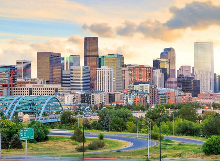 Traveling to and within Denver