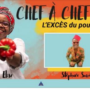 Chef à Chef avec l'Excès - Poulet DG