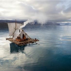 At Sea (Poem)