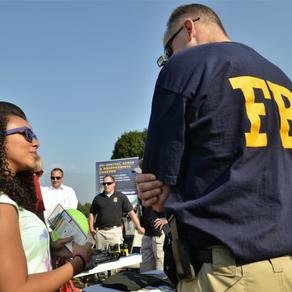 John Parkinson v. the Federal Bureau of Investigation
