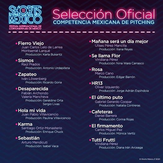 FIERRO VIEJO / Selección Oficial Competencia Mexicana de Pitching