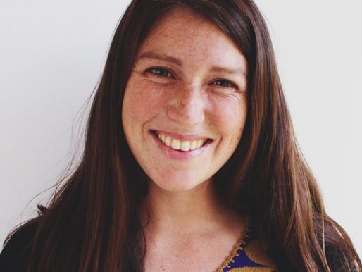 Plantando Futuro. Columna de opinión de Consuelo López, Arquitecta, Programa Barrios Estratégicos