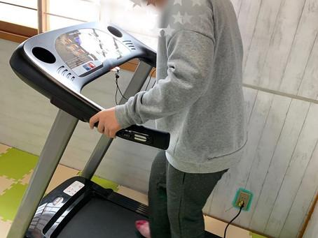 3月24日 ハイ♥にこ♥ポン(北区)運動不足解消🏃