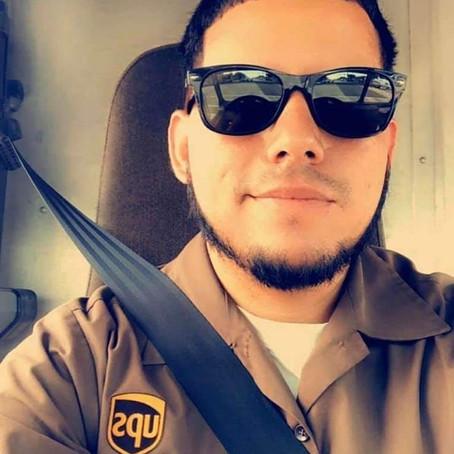 Police Chase UPS Driver Killed & Innocent Bystander