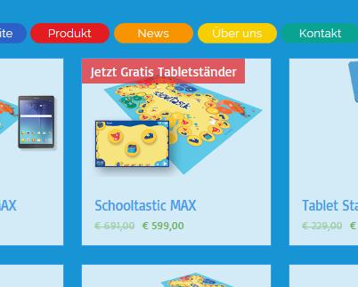 """""""Kennenlernaktion"""" für Deutschland"""