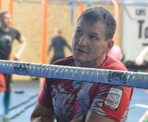 Radek Laskowski er polsk landslagstrener