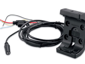 Stop your GPS cradle wiring from breaking.