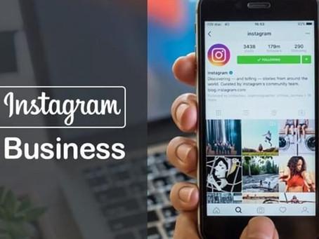 A importância do instagram para o seu negócio