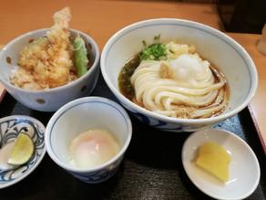 麺類(うどん編)