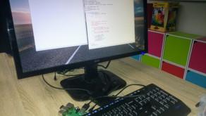 Raspberry Pi Beginners Workshop 27/06/18