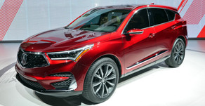 2019 Acura RDX Compact Luxury SUV: More Features for Less Money