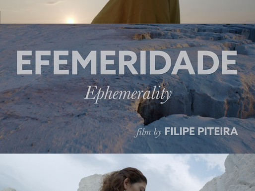 Ephemerality short film review