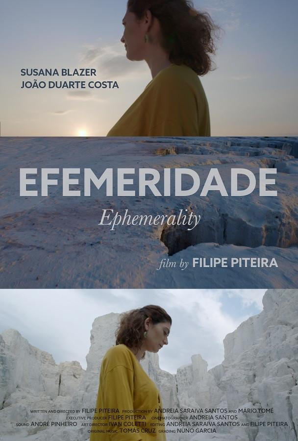 Ephemerality movie poster