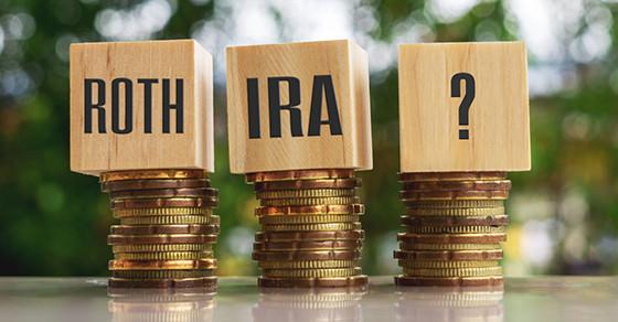 Roth IRA Conversion Fact Sheet