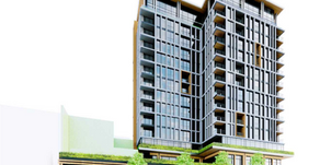 KDG Planning 13-Story Apartment Building in Clayton