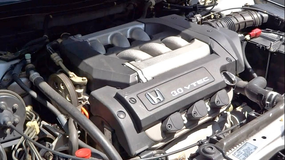 Honda J Series Engine HEat Soak Problem