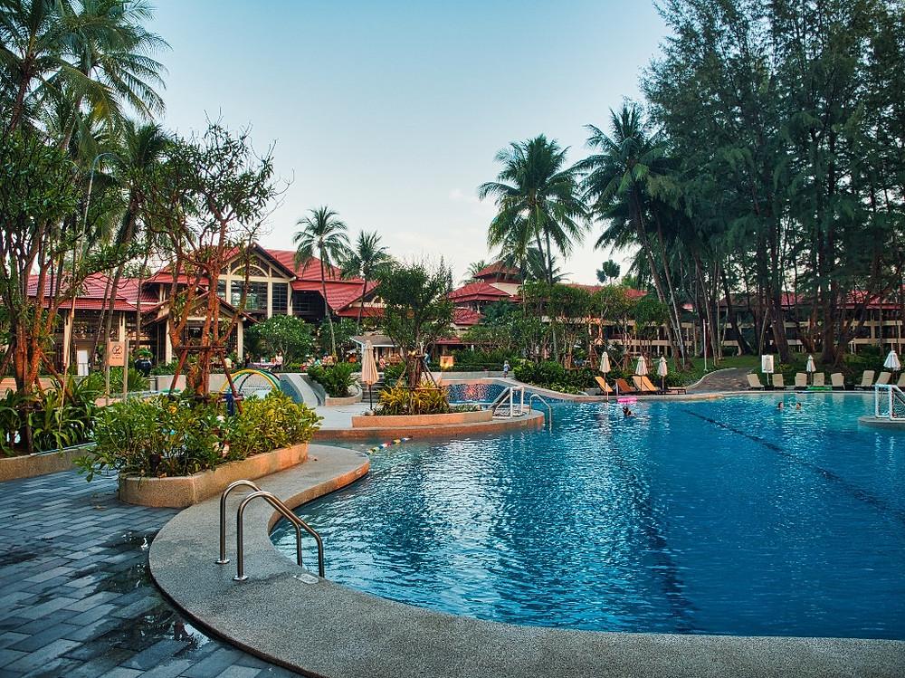 Phuket for families
