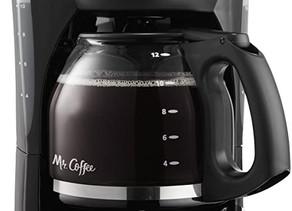 Customer Service Improvement Idea: Coffee Machine