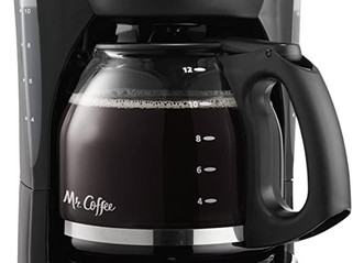 Customer Service Improvement Idea: Coffee Machine