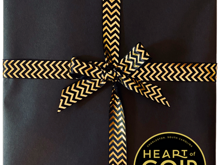 Heart of Gold Gallery Holiday Gift Guide & Gift Sets