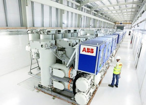 What would be the best solution for urban supply networks - ABB