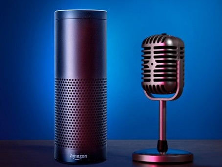 Why marketers should keep one eye (and both ears) open to voice assistants.