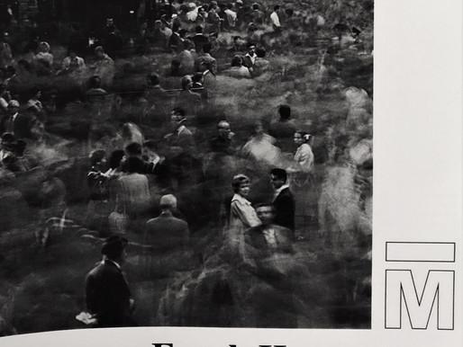 """""""Paris années 50"""", une exposition de photos de Frank Horvat à Gentilly"""