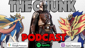 Pokemon Sword/Shield, Death Stranding, and The Mandalorian - The Chunk Podcast