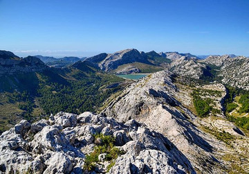Getting Published - our Mallorca article for UK Hillwalking