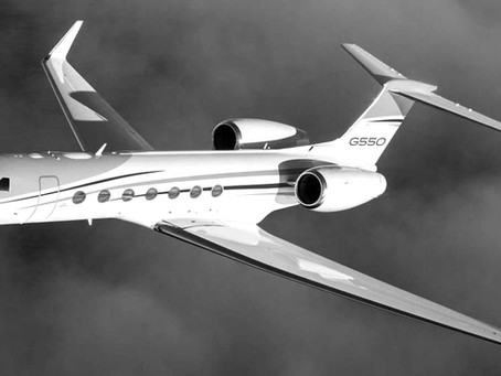 Gulfstream To End G550 Production
