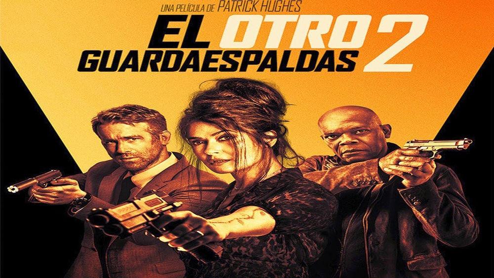 El Otro Guardaespaldas 2 2021 Pelicula Completa Espanol Home
