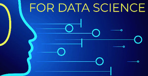 Python: The Language for DataScience
