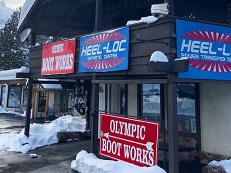 Best Ski Shops in Squaw Valley