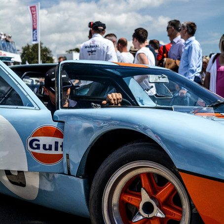 THE STORY BEHIND THE MOST FIERCE RIVALRY AT LE MANS