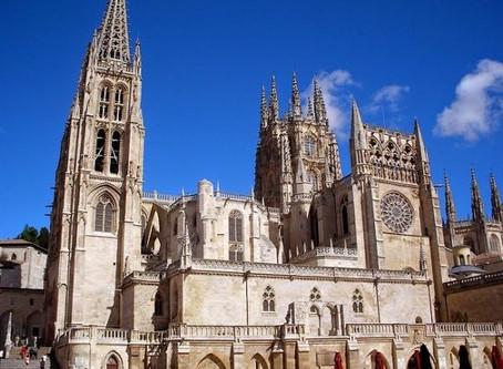 Sugerencia de turismo en Burgos